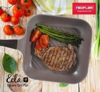 Eela Square Grill Pan 28 a fb