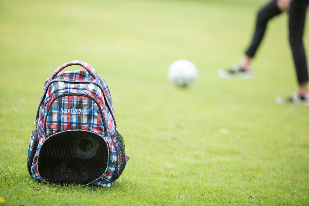 Montauge - Football